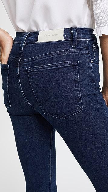 IRO.JEANS Berry Jeans