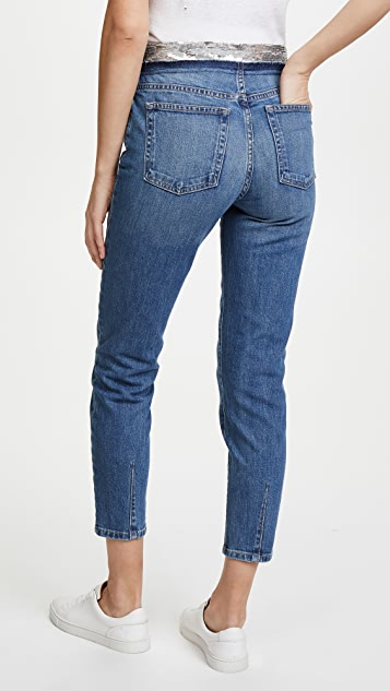 IRO.JEANS Jones Sequin Jeans