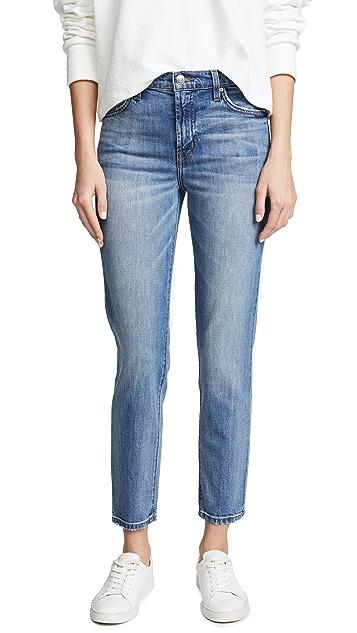 IRO.JEANS Zwan Vintage Taper Jeans
