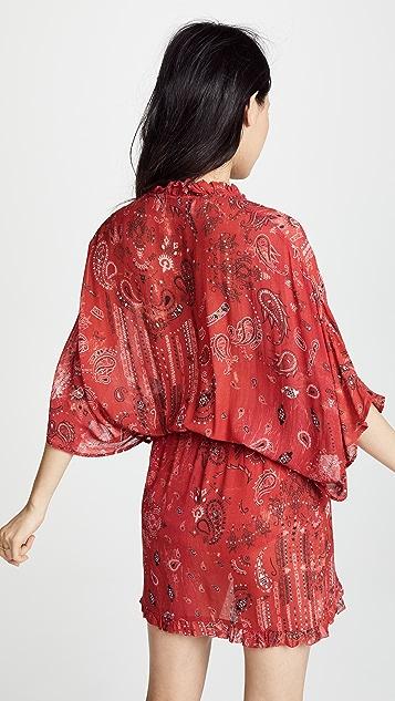 IRO.JEANS Bamanta Dress