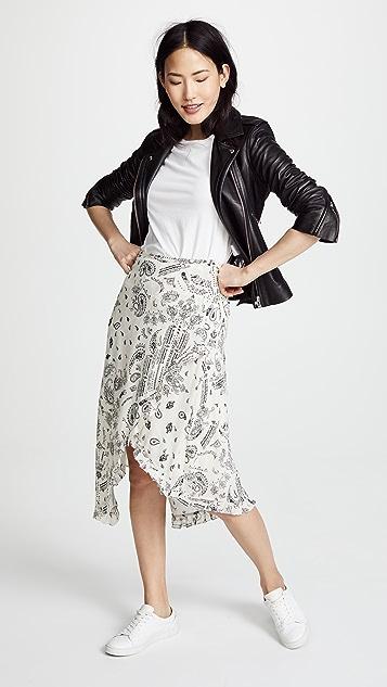 IRO.JEANS Banem Skirt