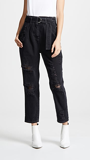 IRO.JEANS Muylo Jeans