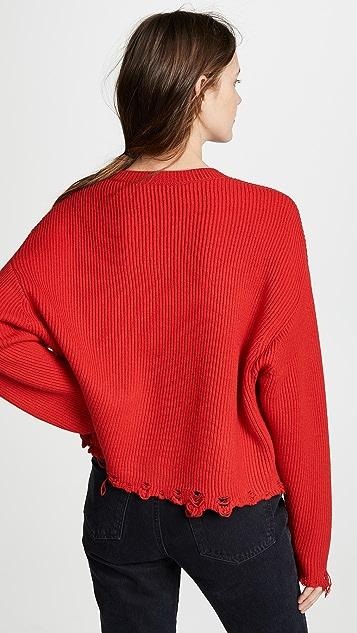 IRO.JEANS Webro Sweater