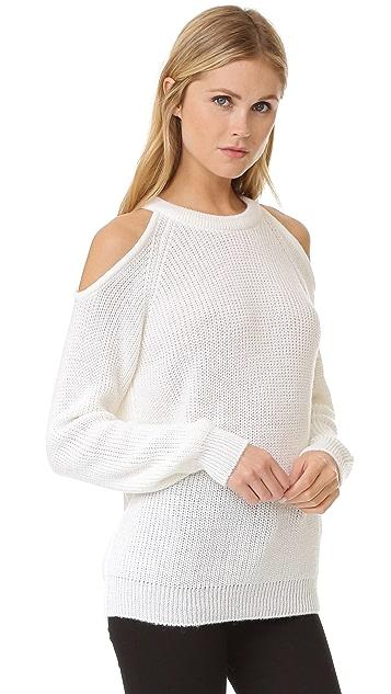 IRO Lineisy Sweater