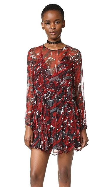 IRO Ressey Dress
