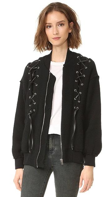 IRO Siloe Jacket