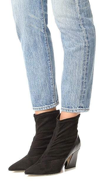 IRO Stenza Sock Booties