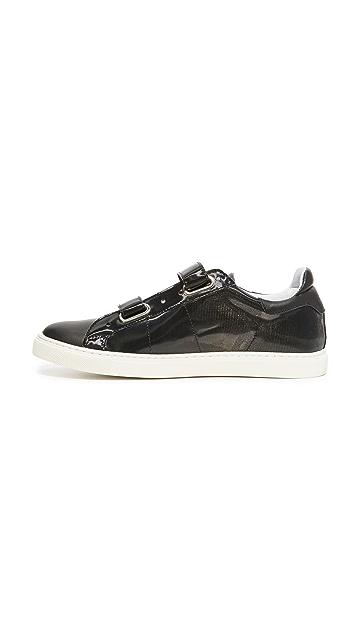 IRO Mazyia Hologram Sneakers