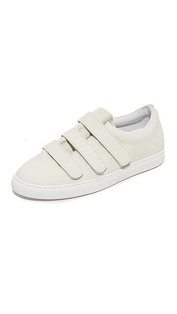 IRO Scratchy Sneakers