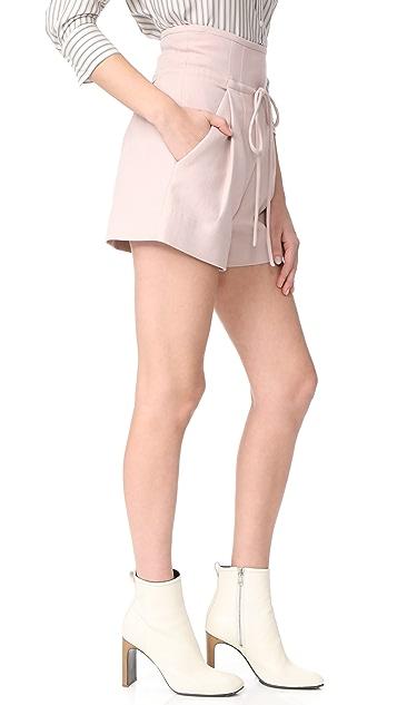 IRO Garlone Shorts