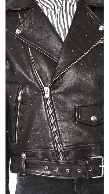 IRO Vandry Jacket