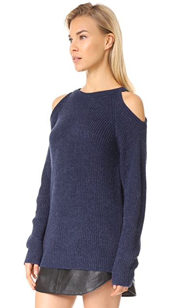 IRO Lineisy Sweater