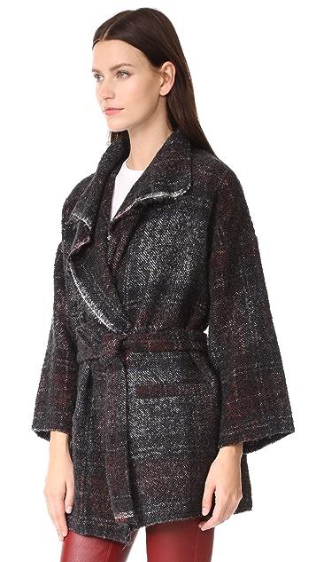 IRO Bever Coat