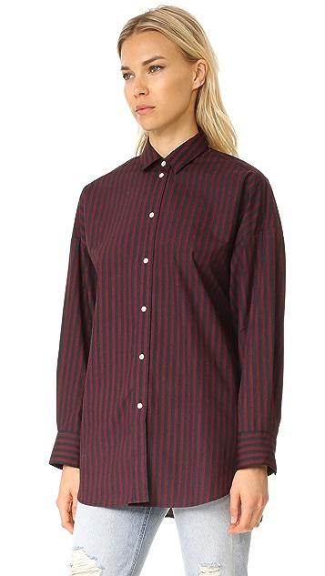 IRO Camille Shirt