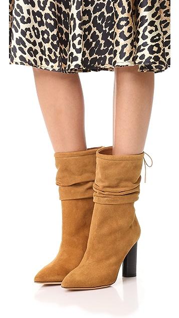 IRO Socky Booties