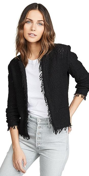 IRO Shavani Jacket - Black