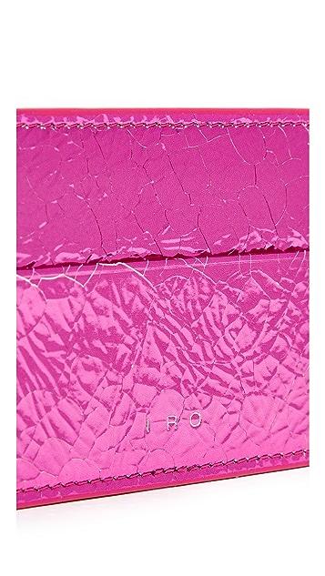 IRO Abo Card Case