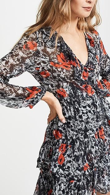 IRO Платье Vilia