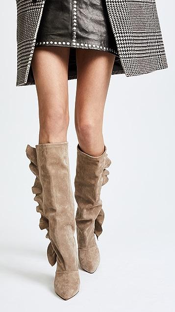 IRO Cidravol Boots