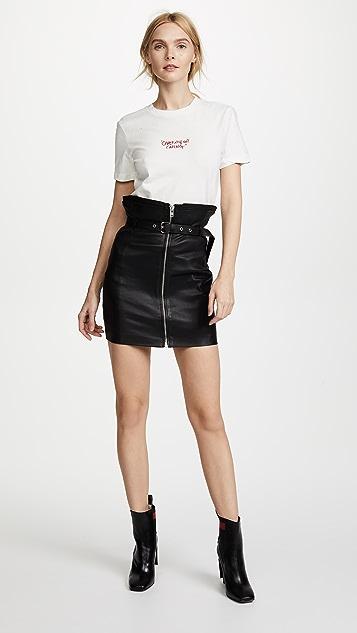 IRO Hexim Skirt