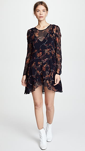 IRO Loxie Dress