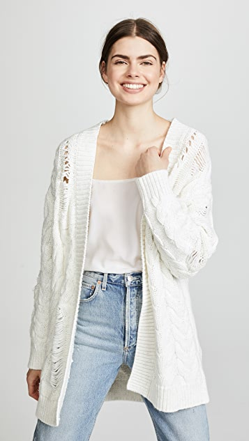 Ficamo Cardigan by Iro