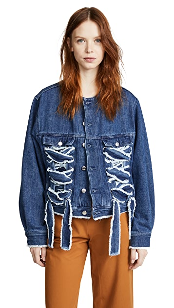 IRO Dallas Denim Jacket