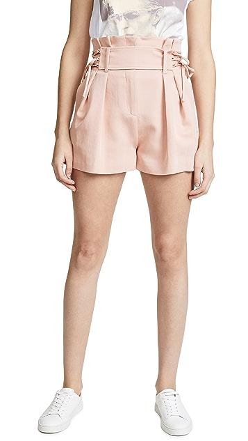 IRO Lalora Shorts