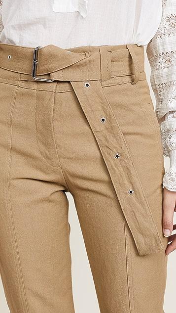 IRO Infelasa Pants