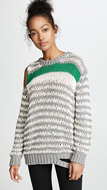 IRO Clapish Sweater