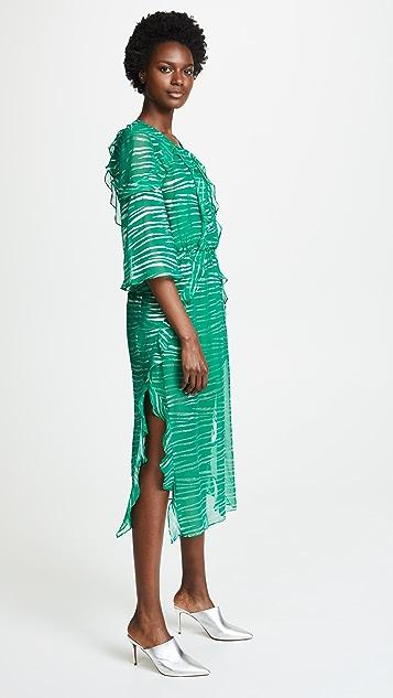 IRO Eolla Dress