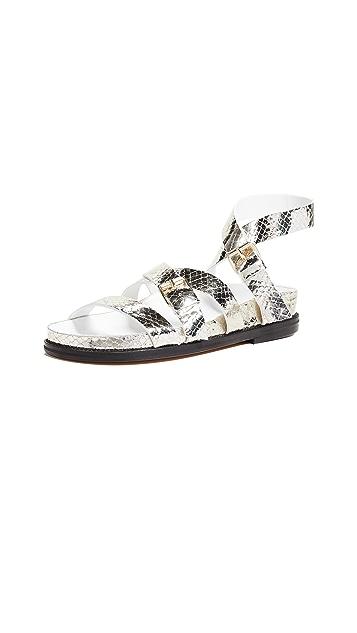 IRO Jilor Flat Sandals