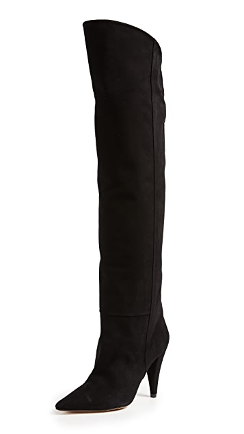 IRO Alma Boots