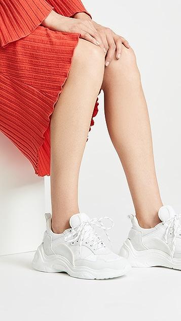 IRO Curverunner Sneakers