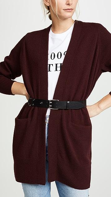 IRO Discret Belt