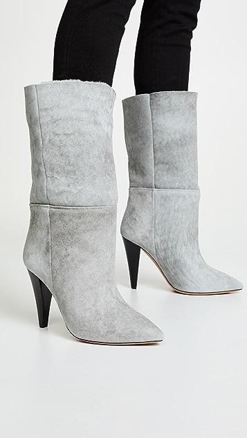 IRO Grace Boots
