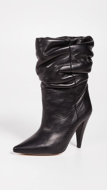 IRO Bergula Boots