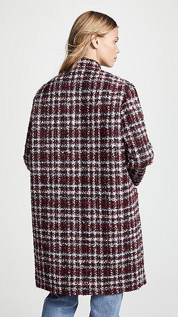 IRO Twisted Coat