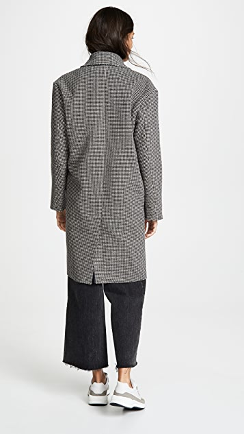 IRO Quip Coat