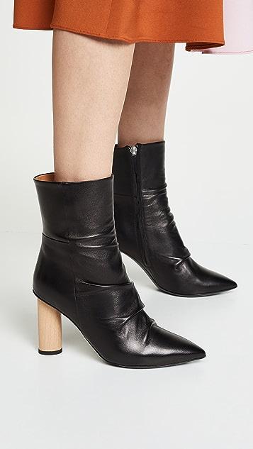 IRO Nazca 靴子