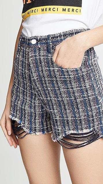 IRO Hearty Shorts