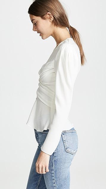 IRO Scene 女式衬衫