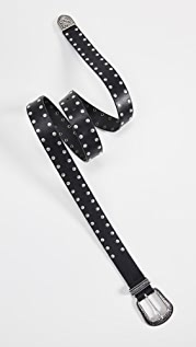 IRO Tovy Studded Belt
