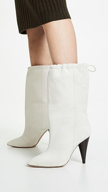 IRO Niels Boots