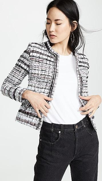 Iro Coats Gunta Jacket