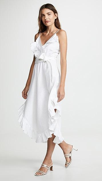 IRO Платье Lemon
