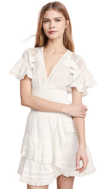 IRO Платье Maple