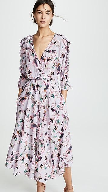 IRO Платье Liky