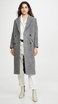 Sikinos Coat