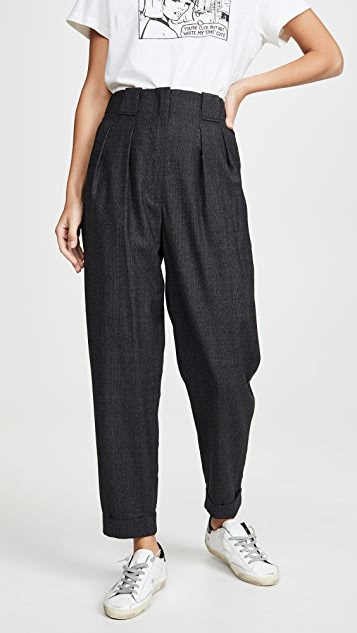 IRO Nux Trousers